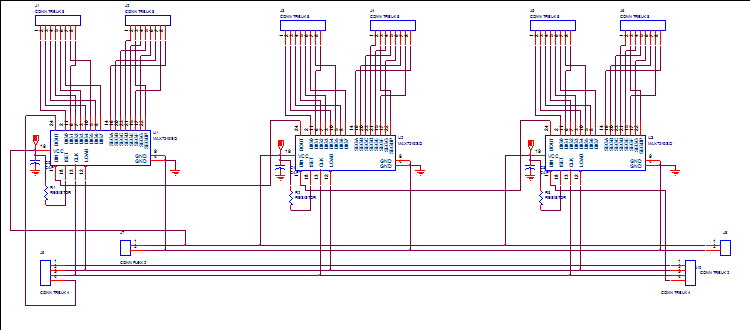 display board diagram circuits symbols diagrams u2022 rh amdrums co uk programmable led display circuit diagram led display board circuit diagram